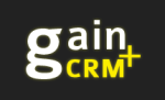 GainCRM+, Customizable CRM solutions