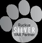 Ruckus Silver Partner
