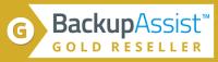 backup assist reseller